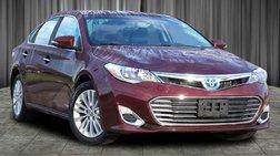 2013 Toyota Avalon Hybrid XLE
