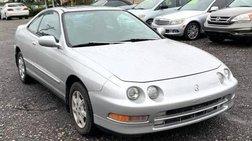 1996 Acura Integra LS