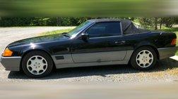 1993 Mercedes-Benz 300-Class 300 SL