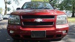2008 Chevrolet TrailBlazer Sport Utility 4D