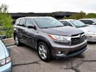 Used Toyota Highlander Hybrid For Sale 474 Cars From 4 497