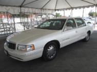 1998 Cadillac DeVille Concours