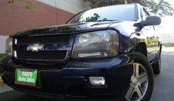 2008 Chevrolet TrailBlazer LT