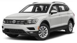 2020 Volkswagen Tiguan SE