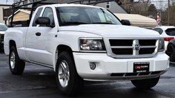 2010 Dodge Dakota Bighorn/Lonestar