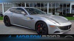 2015 Ferrari FF Base