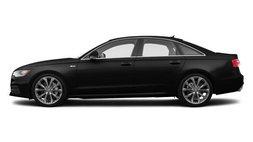 2015 Audi A6 3.0T quattro Prestige