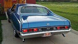 1970 Mercury Marauder X100