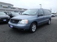 2005 Ford Freestar SES