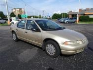 1999 Plymouth Breeze Base