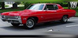 1968 Chevrolet Impala Custom