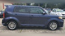 2012 Scion xB 5-Door Wagon 5-Spd MT