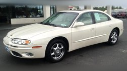 2002 Oldsmobile Aurora 4.0