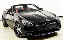 2018 Mercedes-Benz SLC AMG SLC 43