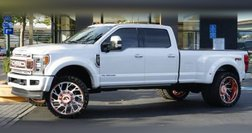 2019 Ford F-450 Super Duty Limited