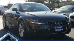 2013 Audi TT 2.0T quattro Prestige