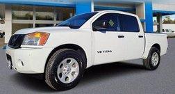 2013 Nissan Titan S