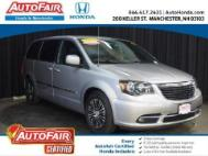 2014 Chrysler Town and Country S