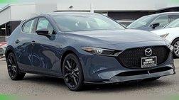 2021 Mazda MAZDA3 Premium Plus
