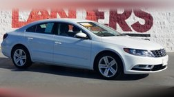 2017 Volkswagen CC 2.0T Sport PZEV