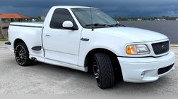2000 Ford F-150 SVT LIGHTNING Base