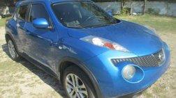 2012 Nissan JUKE SL