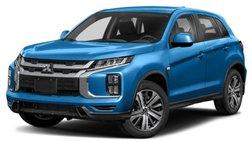 2020 Mitsubishi Outlander Sport Special Edition
