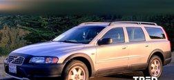 2004 Volvo XC70 Base