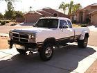 1993 Dodge RAM 350 LE