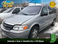 2001 Chevrolet Venture Warner Brothers
