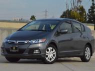 2013 Honda Insight LX