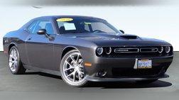 2020 Dodge Challenger GT