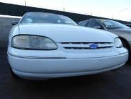 1998 Chevrolet Lumina Base