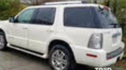 2008 Mercury Mountaineer Premier