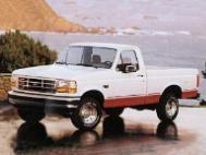 1993 Ford F-250 XL