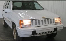 1995 Jeep Grand Cherokee Limited