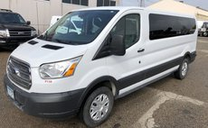 2016 Ford Transit Wagon XLT-12 PASSENGER LOW MILES