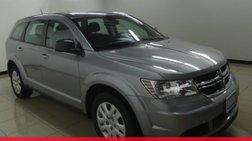 2015 Dodge Journey American Value Pack