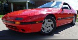 1986 Mazda RX-7 GXL