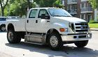 2005 Ford  F650 F750 F-650 F-750 Cat Caterpillar C7 Allison