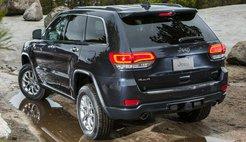 2016 Jeep Grand Cherokee 75th Anniversary