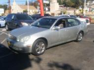 2005 Lexus GS 430 Base