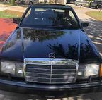 1992 Mercedes-Benz 300-Class 300 CE
