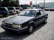 1990 Dodge Dynasty Base