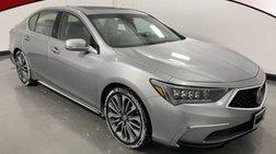 2020 Acura RLX w/Tech