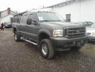 2003 Ford Super Duty F-250 Lariat