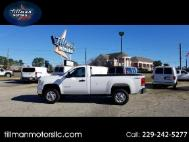 2013 GMC Sierra 2500HD Work Truck