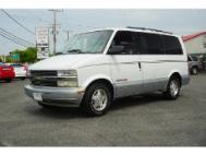 1998 Chevrolet Astro LT