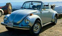 1979 Volkswagen