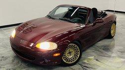 2003 Mazda MX-5 Miata LS